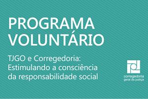 Programa Voluntário