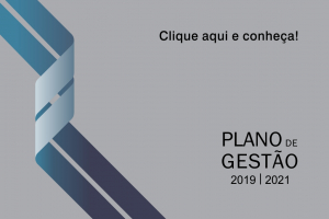 Plano de Gestão 2019/2021
