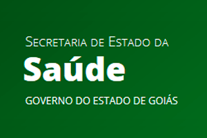 Secretaria da Saúde do Estado de Goiás