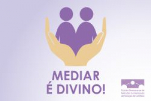 Projeto Mediar é Divino