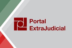 Portal Extrajudicial