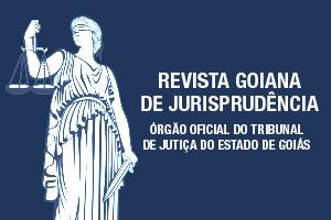 Revista  Goiana de Jurisprudência