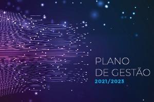 Plano de Gestão 2021/2023