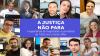 A Justiça Não Para: a experiência de magistrados e servidores do TJGO com o home office