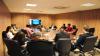 TJGO negocia parceria com Tribunal de Roraima para implantação de sistema de videoconferência para audiências