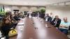 Ampliação de vagas para o presídio feminino de Goiás é tema de reunião realizada na Corregedoria