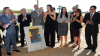 Presidente do TJGO lança a pedra fundamental do novo fórum de Bela Vista de Goiás