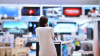 Rede varejista deve fixar informativo sobre opcionalidade da garantia estendida