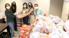 Em gesto solidário, Corregedoria doa quase 300 cestas básicas para a 2ª edição da campanha solidária do TJGO