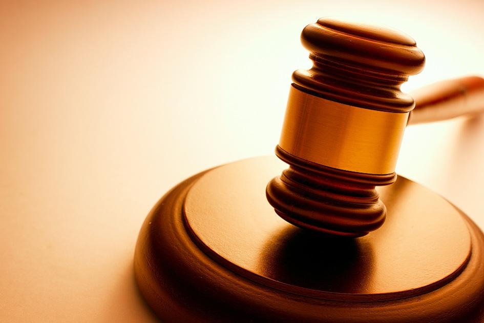 martelo da justiça 6
