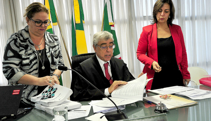 Corte Especial aprova Plano de Gestão 2017/2019