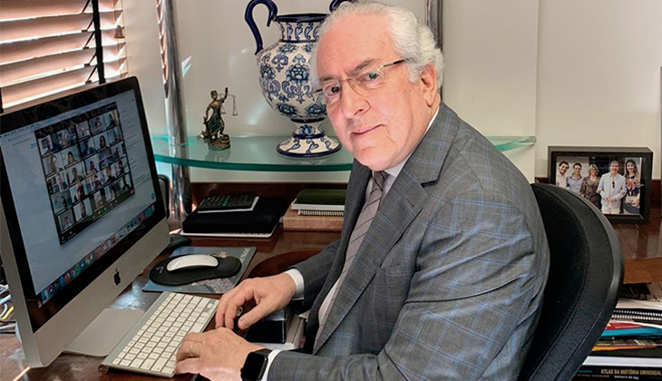 Interatividade, sintonia e diálogo aberto marcam encerramento do segundo Encontro Regional On-line da Corregedoria