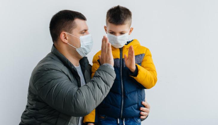 Atendimentos pelo Pai Presente e autorizações de testes de DNA continuam sendo realizados no regime de teletrabalho durante a pandemia da Covid-19
