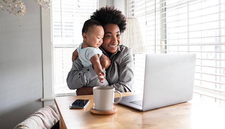 Pai Presente Total: Corregedoria consolida audiências virtuais concentradas para reconhecimento espontâneo de paternidade em todo o Estado
