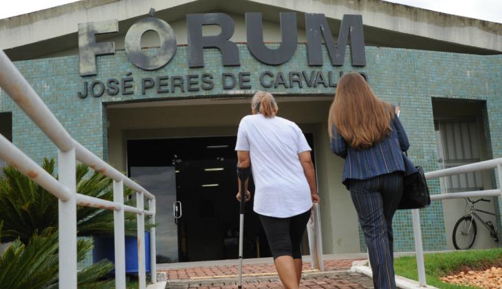 Com cerca de 38% de processos previdenciários, mutirão chega a comarca de Caiapônia