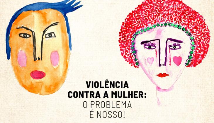Coordenadoria da Mulher lança campanha de conscientização em parceria com a Abrasel-Goiás