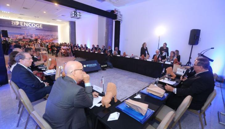 Uso das tecnologias da informação e estímulo ao cumprimento das metas do CNJ são destacados na Carta do Recife