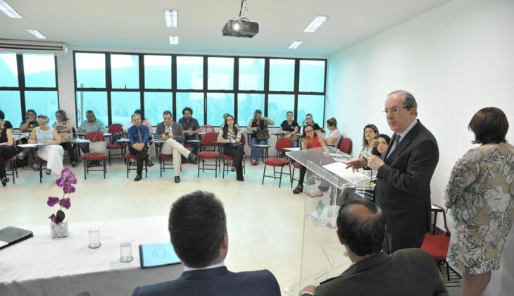 Em parceria com a SME, Corregedoria inicia segunda etapa de facilitadores do Projeto Pilares