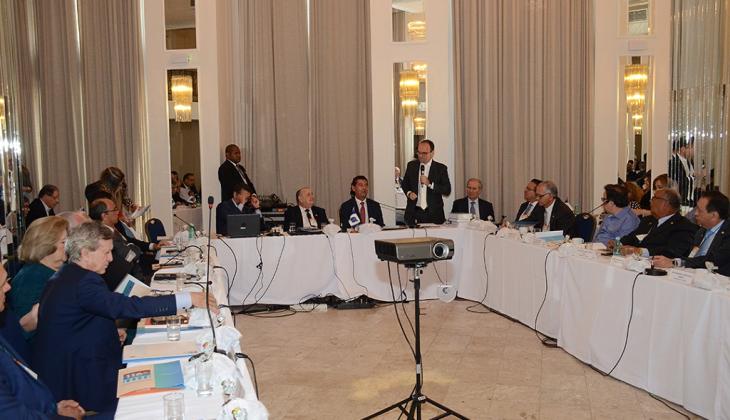 Presidente do TJGO participa do 116º Encontro do Conselho dos Tribunais de Justiça do Brasil
