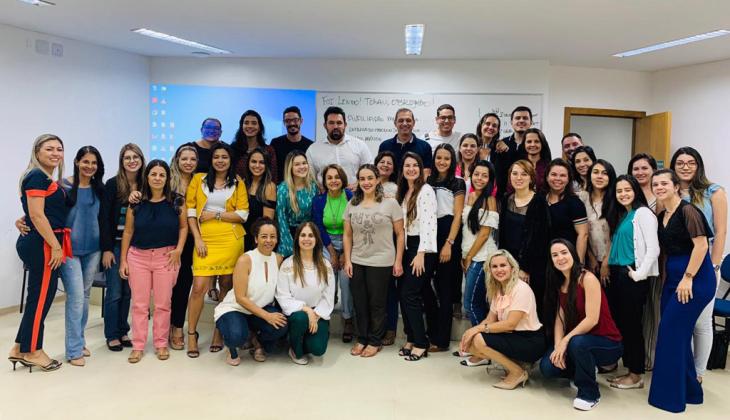 Servidores do TJGO e da Decon participam de cursos de Capacitação em Mediação e Conciliação Judicial