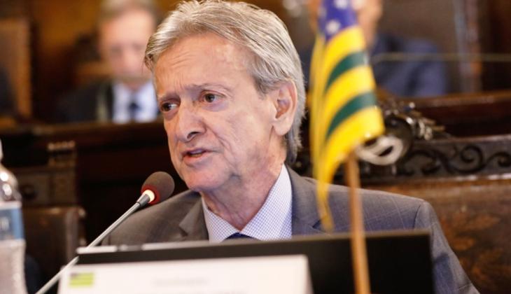 Goiás será a primeira sede do encontro do Colégio de Presidentes dos Tribunais de Justiça