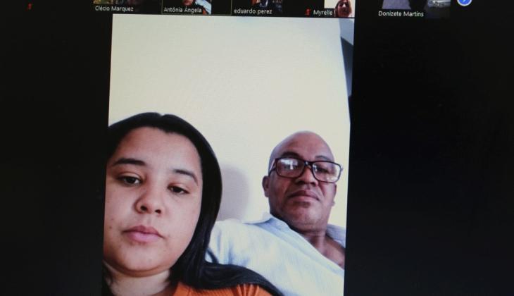 Pai Presente: De forma inédita, Corregedoria realiza seis reconhecimentos de paternidade on-line no período de pandemia da Covid-19