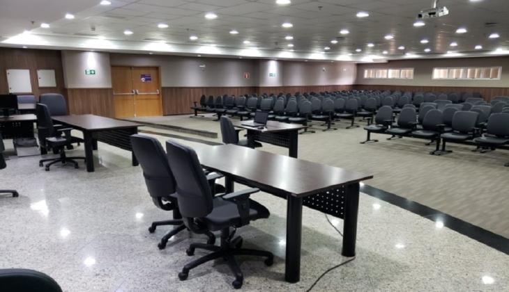 Coronavírus: Portaria conjunta determina cancelamento de eventos nas dependências do Poder Judiciário