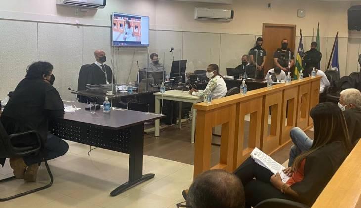 Mais agilidade nos processos criminais: programa Pró-Júri realiza primeiro julgamento