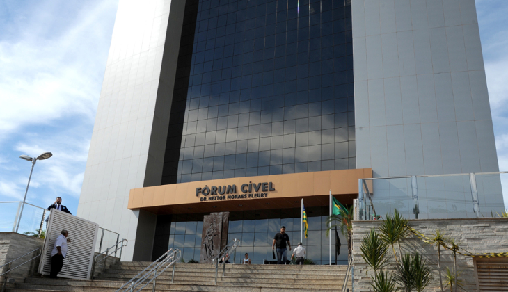 Terceira UPJ da comarca de Goiânia é instalada nos Juizados da Fazenda Pública