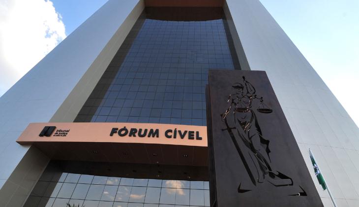 Unidades judiciárias da comarca de Goiânia ficarão fechadas para público externo por 30 dias