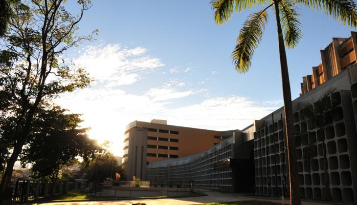 CNJ realiza inspeção dos setores administrativos, judiciais e serventias extrajudiciais do TJGO em novembro