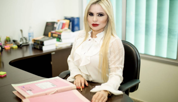 Juíza Placidina Pires mantém prisão temporária de detidos na Operação Cegueira