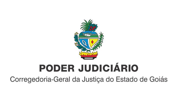 Servidores da Corregedoria devem utilizar o Brasão do TJGO nos documentos oficiais