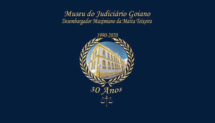 30 Anos do Museu do Judiciário