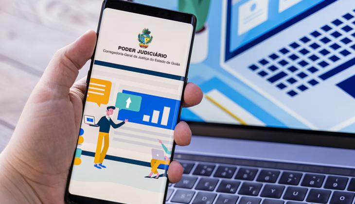 Corregedoria movimenta mais de 3 mil atos administrativos em regime de teletrabalho